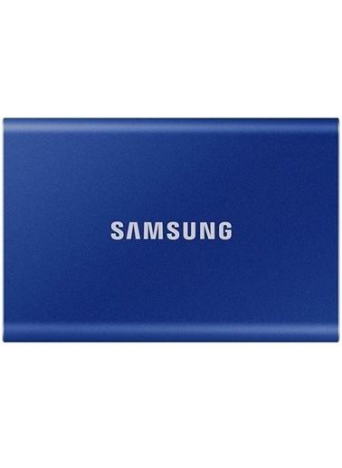Samsung 500Gb 2.5 Mu-Pc500H/Ww Taşınabilir T7 Ssd Renkli